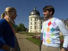 Glamour Puds S02E06 The Congress of Vienna