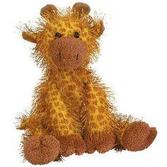 6e3d866d2f3 Punkies 95272  Ty Punkies - Treetop The Giraffe (9.5 Inch) - Mwmts Stuffed