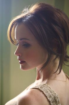 The 34 Hottest Alexis Bledel Photos EVER