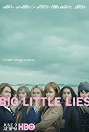 Big Little Lies Tv Series 2017 Imdb With Images Big