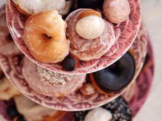 Easy Homemade Doughnuts | Serious Eats : Recipes