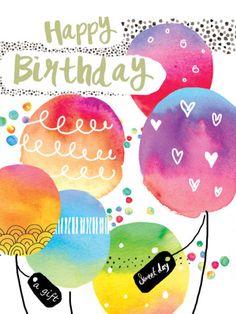 Liz Yee - Fancy Balloon