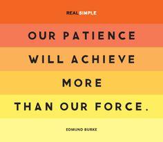 Quote by Edmund Burke