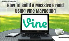 With over 100 million people viewing Vines each month, it's time you start perfecting your strategy for growing a massive brand on this powerful video platform.