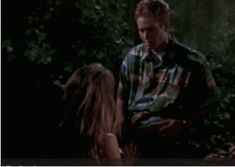 """When we embraced his decision to jump in this hot spring. 
