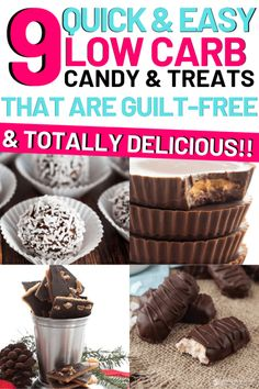 Low Carb Candy Recipes You Need to Try To Curb Your Sweet Tooth Quickly! These incredible no sugar keto treats will satisfy your sweet crav. Snickers Chocolate Bar, Chocolate Mug Cakes, Low Carb Candy, Keto Candy, Keto Pudding, Candy Recipes, Dessert Recipes, Diet Recipes, Snack Recipes