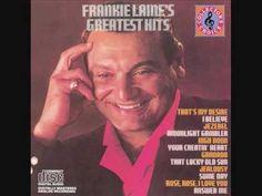 Frankie Laine - Jealousy (Jalousie)
