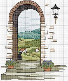 Cross Stitch Geometric, Beaded Cross Stitch, Cross Stitch Art, Cross Stitch Flowers, Cross Stitching, Cross Stitch Embroidery, Funny Cross Stitch Patterns, Cross Stitch Designs, Cross Stitch Silhouette