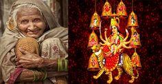 घर में माता की आराधना पर अंधविश्वास है,लेकिन जन्म देने वाली मां का किया ऐसा हाल | Punjab Kesari