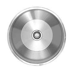 Sink - Belle Bowl Laundry Trough 36L