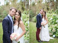Gorgeous bride wearing Seralilly.com