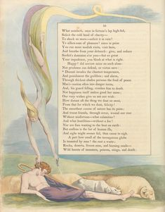 Night Thoughts of William Blake - 50 Watts William Blake, Huntington Library, English Poets, Google Art Project, Color Copies, Art Google, Great Artists, Charity, Book Art