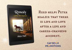 Remedies, Gay, Romance, Author, Books, Life, Romance Film, Romances, Libros