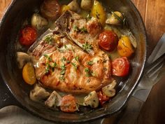 Say Goodbye to Dry, Flavorless Pork Chops