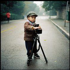 hasselblad..budding photographer