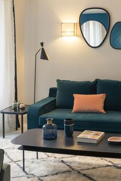 canap convertible 3 places tuske la redoute interieurs la redoute salon pinterest. Black Bedroom Furniture Sets. Home Design Ideas