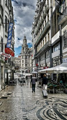Europe Teen Travel Packages for Fun and Adventure Portugal Travel, Spain And Portugal, Lisbon Portugal, Porto City, Portuguese Culture, Douro, Like A Local, Adventure Travel, Wanderlust