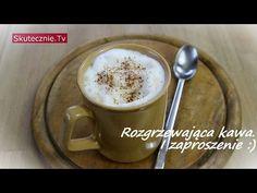 Rozgrzewająca kawa z imbirem i cynamonem. I ZAPROSZENIE. :: Skutecznie.Tv [HD] - YouTube