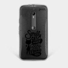 Capinha para celular Smelly