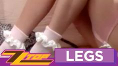 ZZ Top - Legs (OFFICIAL MUSIC VIDEO)  Was one of my favorites. ZZ Top made their own Cinderella video.  I could relate lol