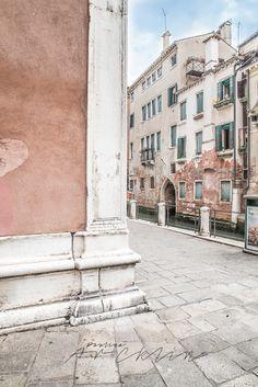 VENICE [VENEZIA, ITALIA] VOL1 | PAULINA ARCKLIN | Photographer + Photo Stylist