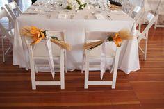 Simple elegance. We love this!