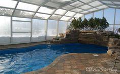 38 Retractable Pool Cover Ideas Retractable Pool Cover Pool Cover Pool Enclosures