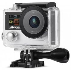Meknic X6 4K WiFi Action Sports Camera -$79.99 Online Shopping| GearBest.com  ||  Just US$79.99 + free shipping, buy Meknic X6 4K WiFi Action Sports Camera online shopping at GearBest.com. https://www.gearbest.com/action-cameras/pp_663211.html?lkid=10653959%3Funique_ID%3D636444980404124358&utm_campaign=crowdfire&utm_content=crowdfire&utm_medium=social&utm_source=pinterest