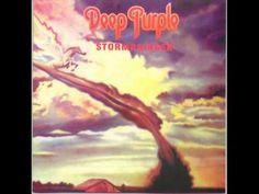 Deep Purple - Stormbringer (1975)