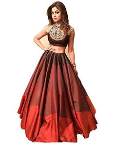 The best bollywood fashion women - the fashion and passion of bollywood is the pride of oldindia. CLICK VISIT link for more details - Bollywood Fashion Indian Lehenga, Lehenga Choli, Anarkali, Bollywood Lehenga, Indian Bollywood, Churidar, Bridal Lehenga, Indian Attire, Indian Wear