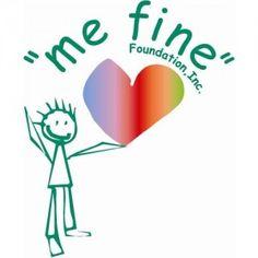Me Fine Foundation Logo