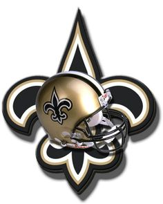 Not a football fan, but I watch when the Saints play