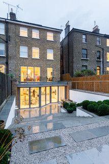 Advantage Basements London / Chris Snook