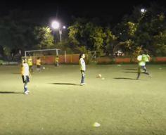 Ejercicios de futbol metodo analitico y global