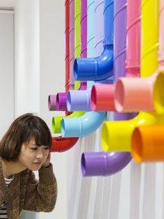 Kamitopen's colourful connections create new ways of working - News - Frameweb