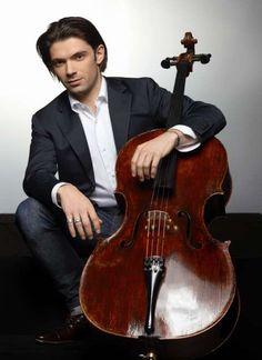 チェロ:ゴーティエ・カプソン Cello:Gautier Capuçon