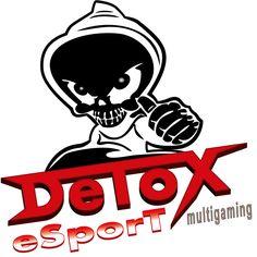 logo team esport