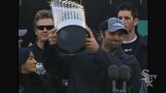 VIDEO: Paul Konerko talks about the World Series parade. #PK14