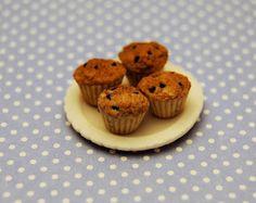 Christel Jensen: Miniature Muffins