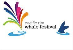 Pacific Rim Whale Festival - Tofino, BC