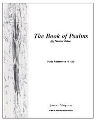 The Book of Psalms. Prayers to Angels n Archangels