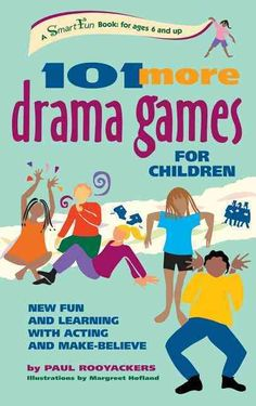 Designed to help teachers and group leaders create dynamic and supportive play environments, this book features completely different games than the first one. These improvisational, noncompetitive gam