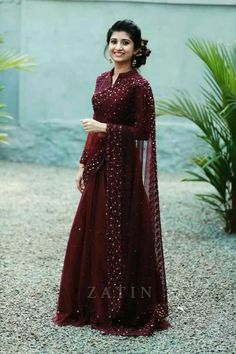 23 Best Ideas For Dress Indian Style PatternsPin by Sadia Asad on Pakistani fashion in want to buy Lehanga Saree, Saree Gown, Lehnga Dress, Lahenga, Indian Wedding Gowns, Saree Wedding, Saree Blouse Patterns, Saree Blouse Designs, Dress Designs