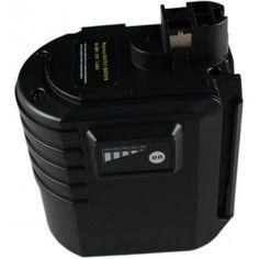 24V Battery for Bosch BAT019 BAT021 11225VSR 11225VSRH GBH 24VFR 24VRE 24VSR Power Tool Batteries, Power Tools, Makita, Electrical Tools
