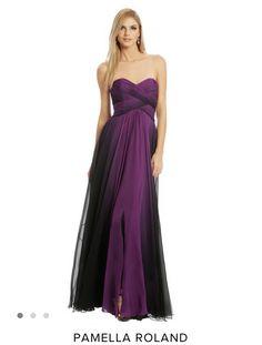 RTR sweet sixteen dress