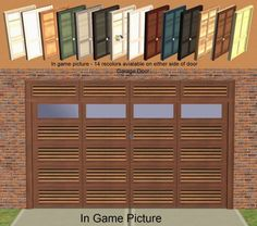 97 Best Ts2 Build Mode Doors And Windows Images In 2019