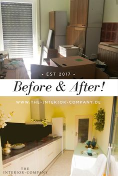Home Staging Würzburg   Home Styling Vorher Nachher / Before After Interior  Design | Inneneinrichtung |
