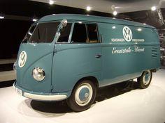volkswagen t1 con ducha - Buscar con Google