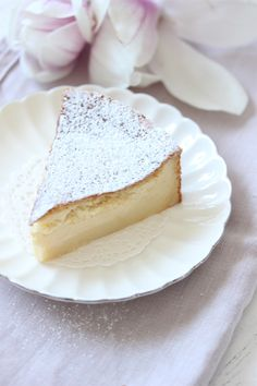 Magic Cake Zauberkuchen