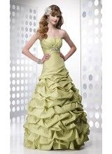 Lime, Emerald, Dark, Olive Green Prom Dresses